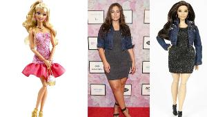 ASHLEY GRAHAM BARBIE OLDU