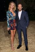 ROSIE HUNTINGTON-WHITLEY VE JASON STAMP