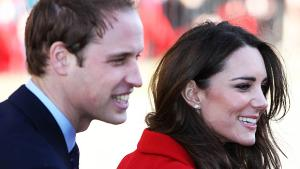 KATE MIDDLETON VE PRENS WILLIAM NEDEN EL ELE TUTUŞAMIYO