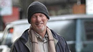 Richard Gere 21 Nisan 2014