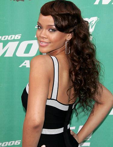 Rihanna 18 magazin foto galeri