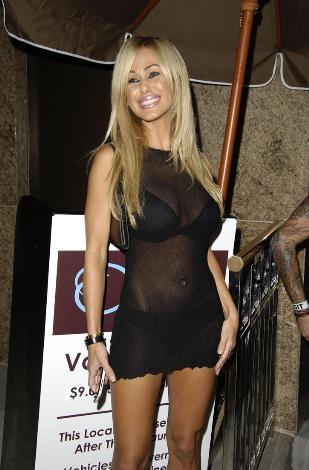 See through shauna sand theme, will