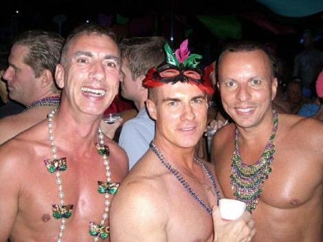 Uluslararası Gay ve Lezbiyen Seyahat Birliği Iglta, 'Uluslararası Gay