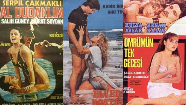 Yeşilçam erotik porno film izle  Türk Pornosu izle
