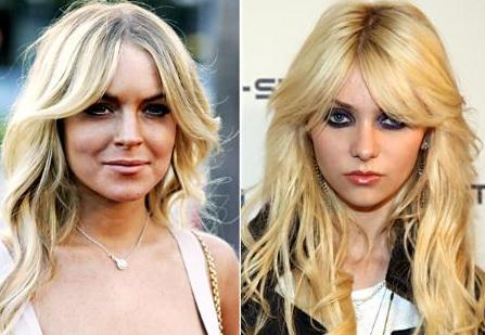 Taylor Momsen Look Alikes