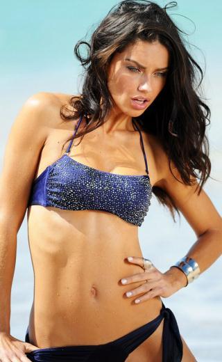 Adriana Lima Resimleri Victorias Secret Modelleri Foto Galerisi