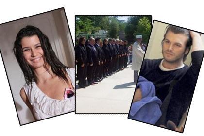 AŞKI MEMNU VEDA BÖLÜMÜ KAMERA ARKASI 2010