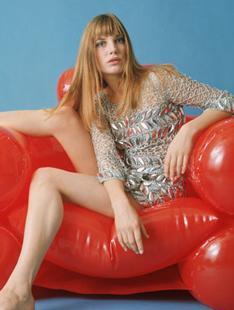 Джейн Биркин и Hermès Birkin Bag, самая известная и одна из самых...