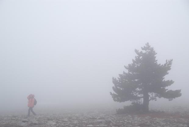 Ida-hegység (Kazdağları) - Forrás: Faruk Akbaş - Hürriyet
