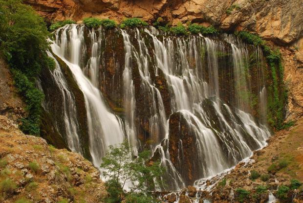 Aladağlar Milli Parkı - Forrás: Sakine Yıldıran - Hürriyet