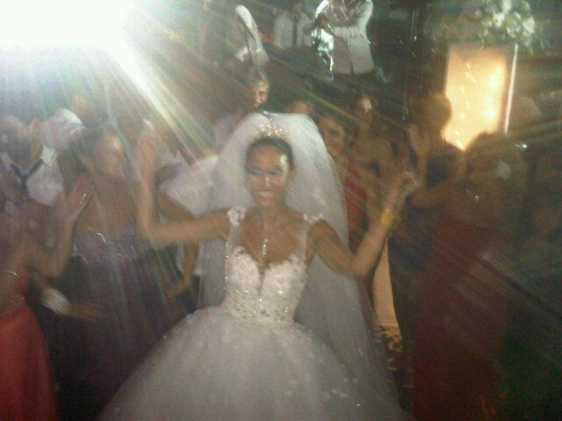 Ruby düğün