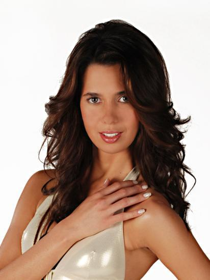 Miss Turkey 2007 finalistleri