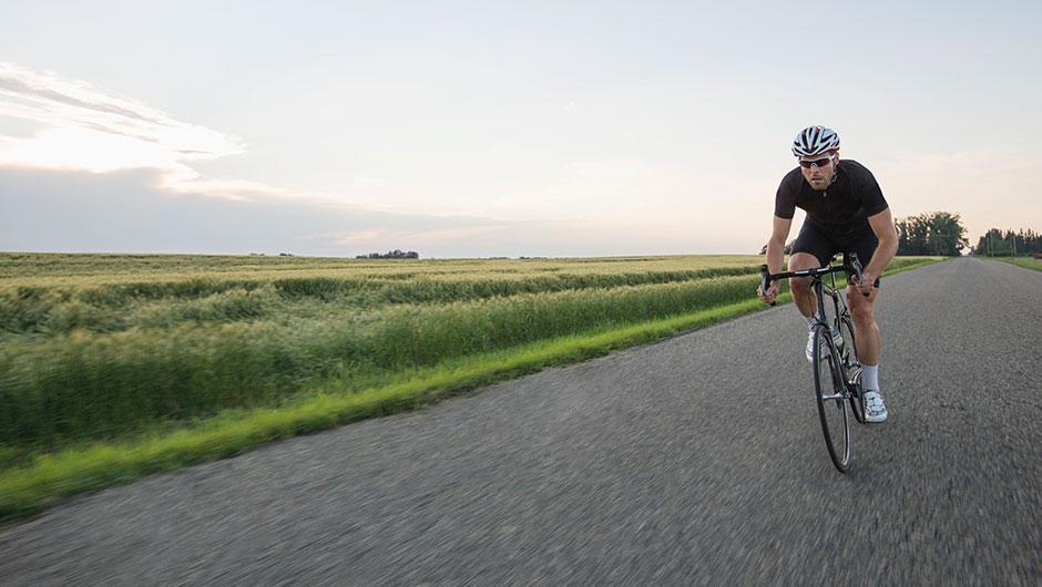 Türkiye'nin en iyi 10 bisiklet parkuru