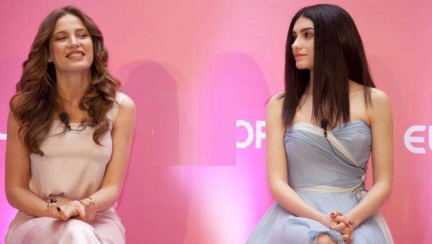 მსახიობები და მათი მეგობრები SerenaySarikaya_HazarErguclu