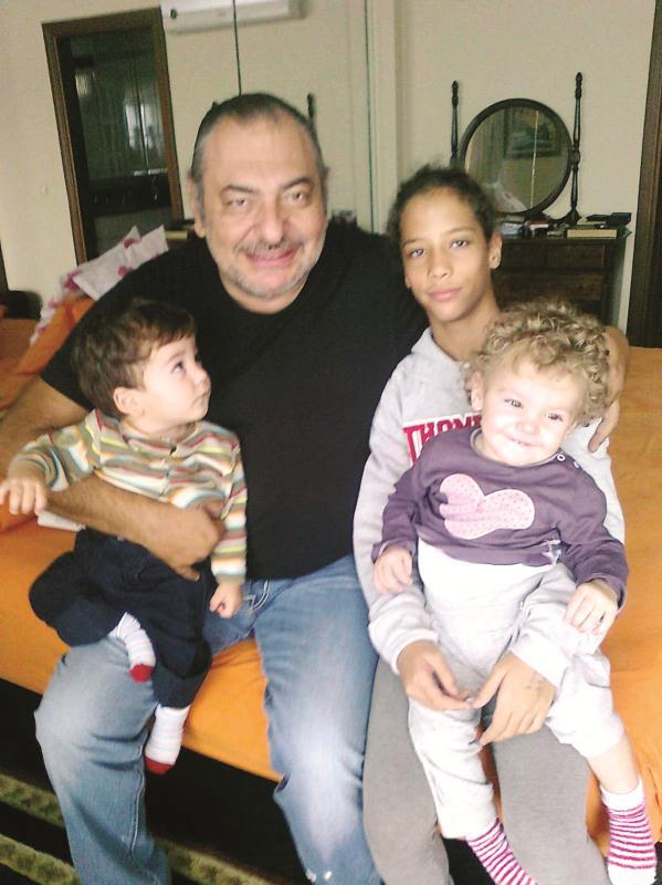 reha muhtar ve çocukları