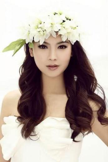 Miss World China 2012 - Wenxia Yu [ 2012 D�nya G�zeli ]