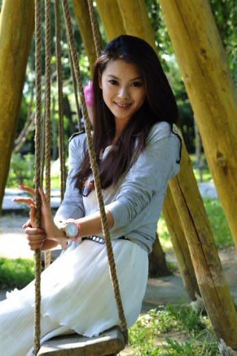 Wen Xia Yu model - Wenxia Yu [ 2012 D�nya G�zeli ]
