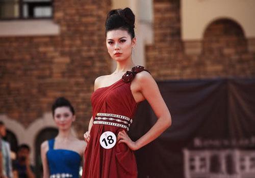 Wen Xia Yu1 - Wenxia Yu [ 2012 D�nya G�zeli ]