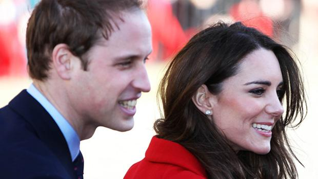 KATE MIDDLETON VE PRENS WILLIAM NEDEN EL ELE TUTUŞAMIYOR