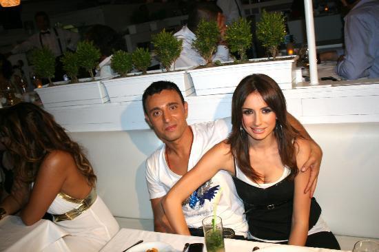 Mustafa Sandal Emina T 252 Rkcan 13 Magazin Foto Galeri