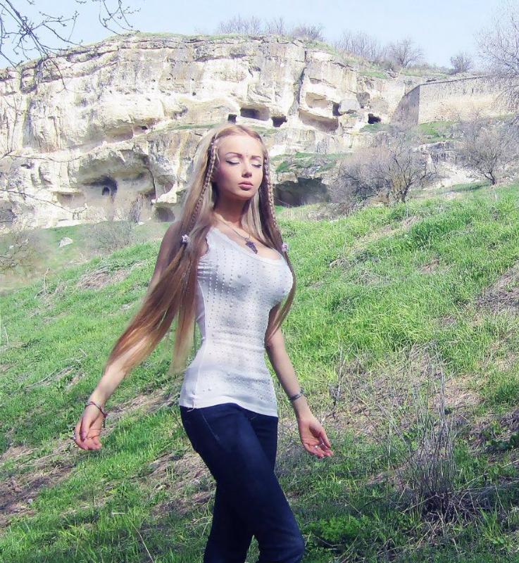 golaya-rusalka-video