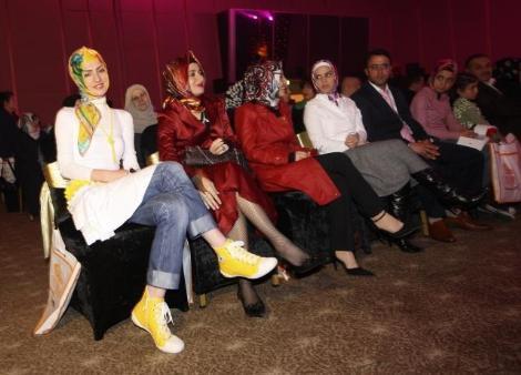 2008 İslami Modası