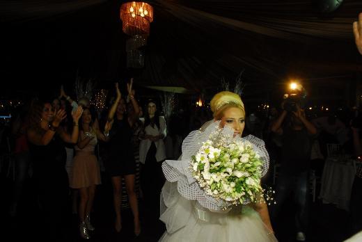Serkan Kaya Ve Ayşeg 252 L Kalfa Evlendi Temmuz 2013 1