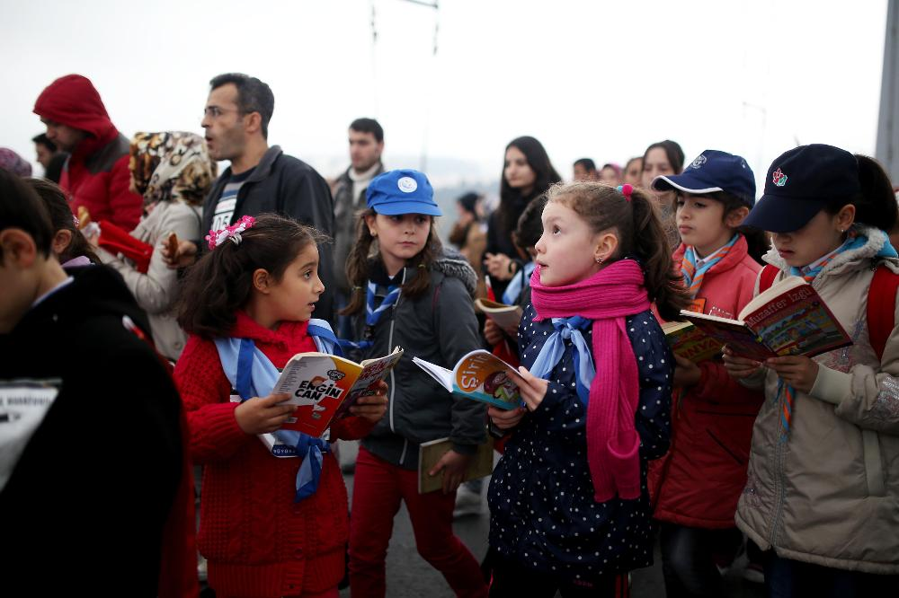 33. İstanbul Kitap Fuarı