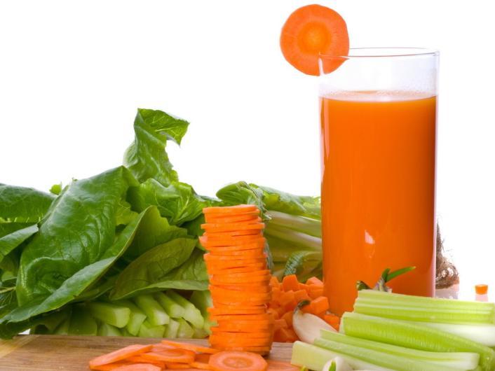 Sebzelerin hayatınızı değiştirecek faydaları