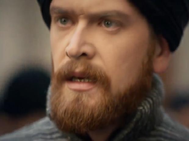 Principe Selim II, hijo de Suleiman Untitled-9